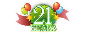Celebrating 21 years of CyberFair!
