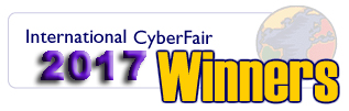 CyberFair 2017 Winners!