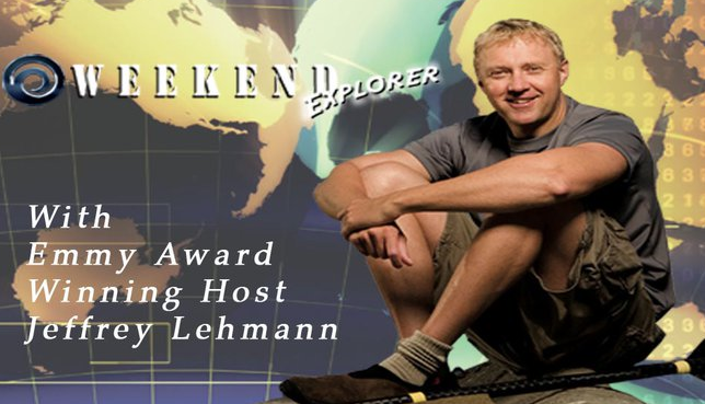 Global SchoolNet Expeditions & Jeffrey Lehman - Explorer Kids!