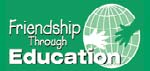 Friendship Through Education